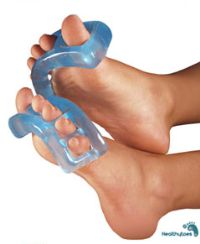 LO STIRA DITA HEALTHY TOES
